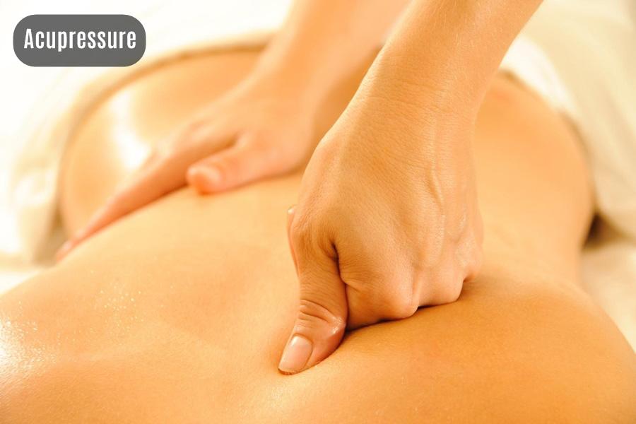 Acupressure - Mobile Massage Service - Durban