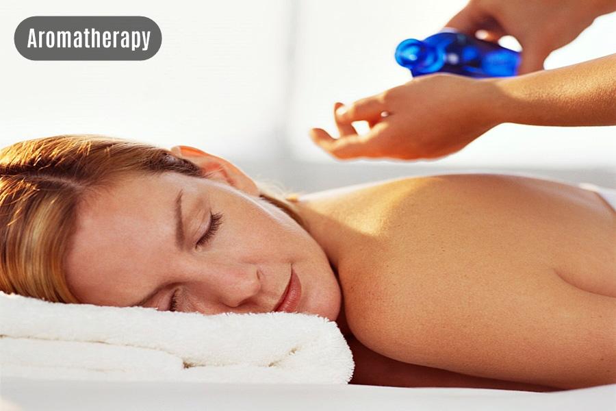 Aromatherapy Massage - Mobile Massage Service - Durban