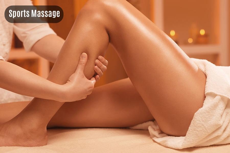 Sports Massage - Mobile Massage Service - Durban