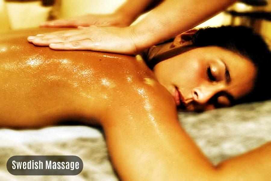 Swedish Massage - Mobile Massage Service - Durban